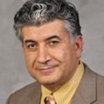 Mark Laftavi