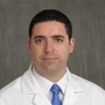 Dr. Alexanderst Michael Stessin, MD