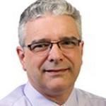 Dr. William James Boehm, MD