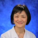 Dr. Ann Ouyang, MD
