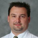 Dr. Kevin Joseph Berlin, DO