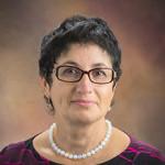 Dr. Anna Sosnovsky, MD
