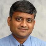 Dr. Mukesh Chinubhai Shah, MD