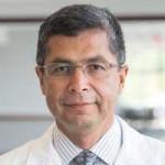 Dr. Daniel Dennis Lozano, MD