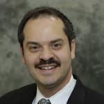 Dr. Mark Teicher, MD