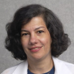 Dr. Adriana Viorica Freeman, MD