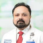 Dr. Prashant Kumar Singh, MD