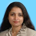 Sahana Sridhar