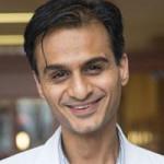Dr. Alpesh A Patel, MD
