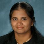 Lalitha Ravi