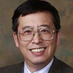 Dr. Pengxin Lin, MD
