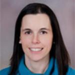 Dr. Jessica Rose Castle, MD