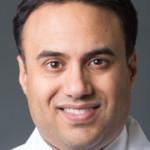 Dr. Siddhartha Yuri Parker, MD