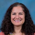 Dr. Maria Cristina Alarcon