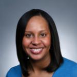 Dr. Bridgette Latoya Jones, MD
