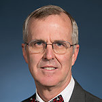 Dr. David Marshall Harlan, MD