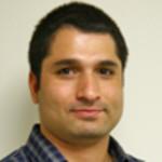 Dr. Mudasir Ahmad Chisti, MD