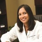 Dr. Nina Saksena Asrani, MD