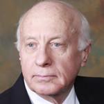 Dr. Robert John Baumgartner, MD