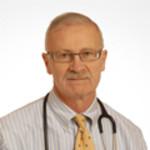 Dr. Daniel Ernest Hathaway, MD