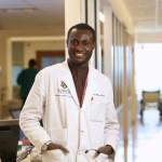 Dr. Frank Akwaa, MD