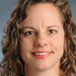Dr. Alison Stuart