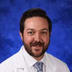 Dr. Brian Paul Mcallister, MD