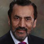 Dr. Laeeq V Ahmad, DO