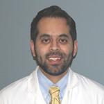 Dr. Masih U Ahmed, MD