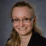 Mary Ann Wolert-Zaromatidis