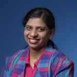 Dr. Dharshiga Sivakumar, MD
