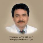 Dr. William L Mcguire, MD