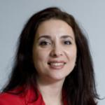 Dr. Pauline Christine Pappas, MD