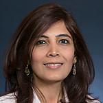 Kavita Seetharaman