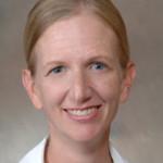Dr. Mandi Lynne Maronn