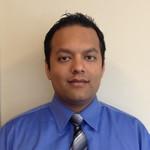 Dr. Ravinder Singh Dhillon, MD