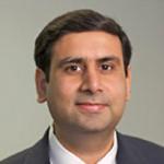 Dr. Syed Ali Raza Gardezi, MD