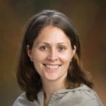 Dr. Megan Elizabeth Lavoie, MD