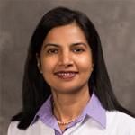 Dr. Nikhat Salamat, MD
