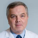 Dr. Norbert J Liebsch, MD