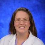 Dr. Nicole Marie Hackman, MD