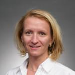 Dr. Judith Vansickle, MD