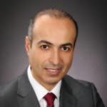 Dr. Shahryar Ahmadi, MD