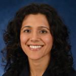 Sonia Chaudhry