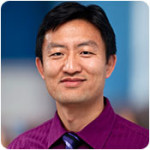 Dr. Yongdong Zhao, MD