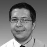 Dr. Joshua Morgan Cusick-Lewis, MD