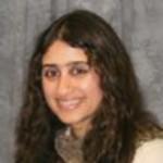 Sahar Ahmad