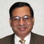 Ashwin Nanavati