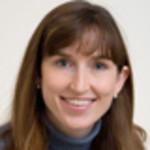 Dr. Elizabeth Niewoehner Pearce, MD