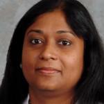 Dr. Chitra S P Dharmar, MD